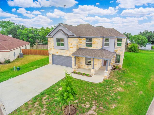 106 Kailynne CT, Thorndale TX 76577, Thorndale, TX 76577 - Thorndale, TX real estate listing