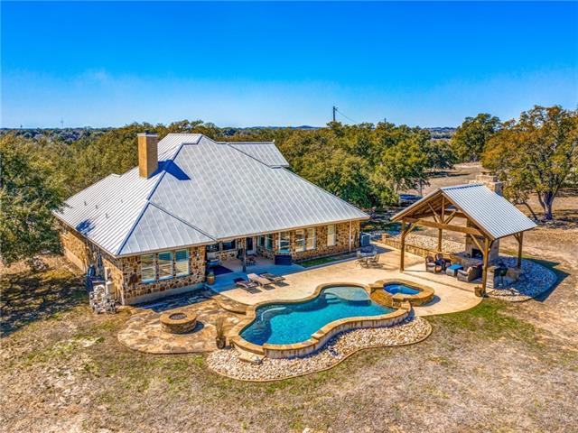 6721 Middle Creek Road, Blanco TX 78606 Property Photo - Blanco, TX real estate listing