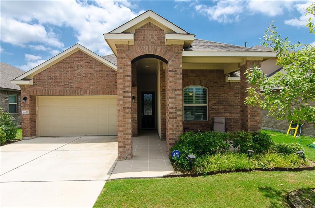 2621 Etta May LN N, Leander TX 78641 Property Photo - Leander, TX real estate listing