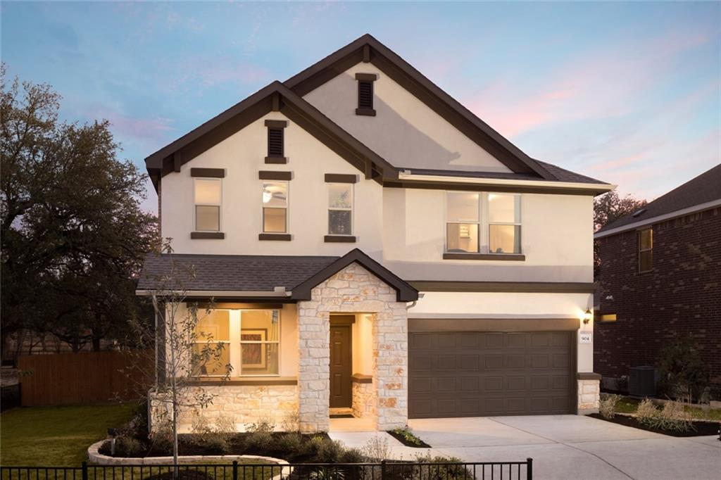 904 American TRL, Leander TX 78641 Property Photo - Leander, TX real estate listing