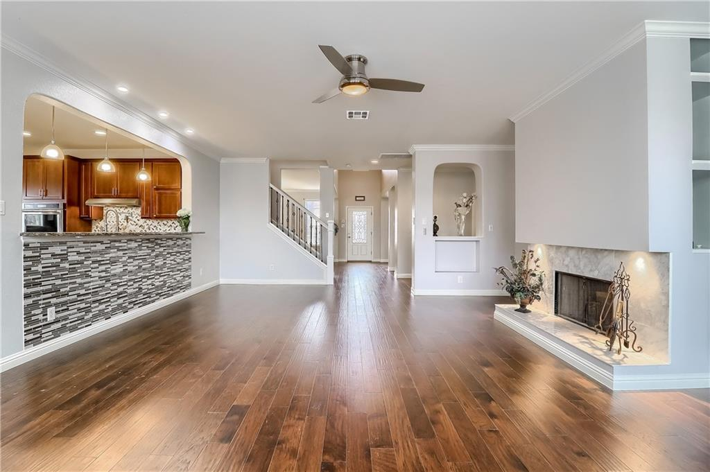 513 Boone Valley DR Property Photo - Round Rock, TX real estate listing