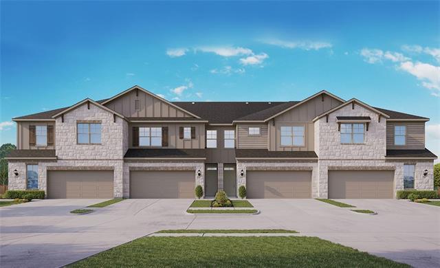 600D Caterpillar LN, Pflugerville TX 78660 Property Photo