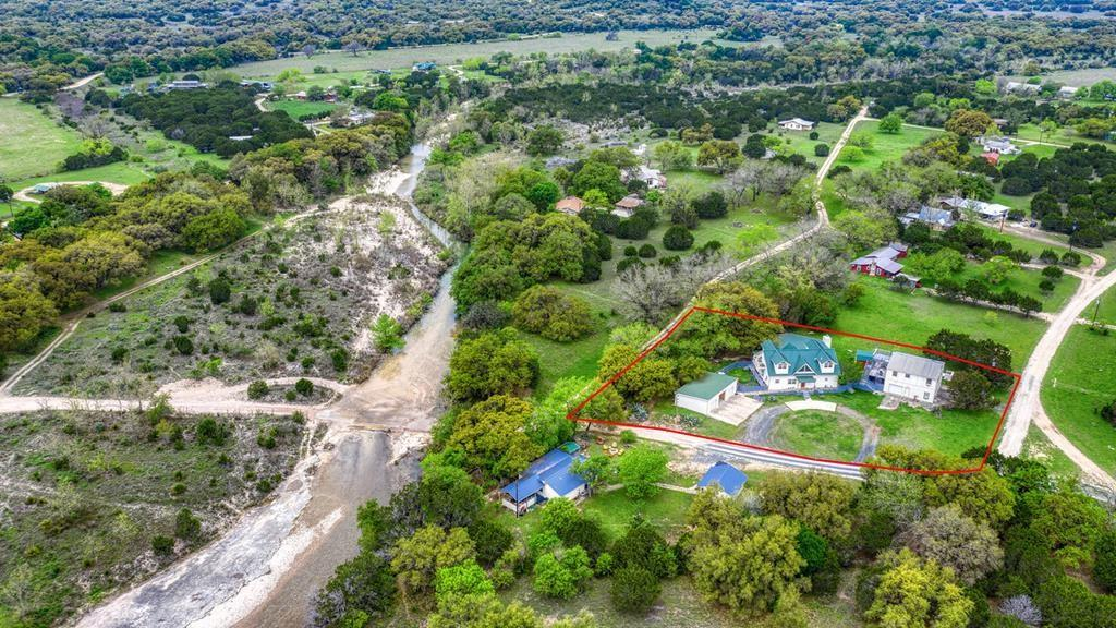 321 River RD Property Photo - Reagan Wells, TX real estate listing