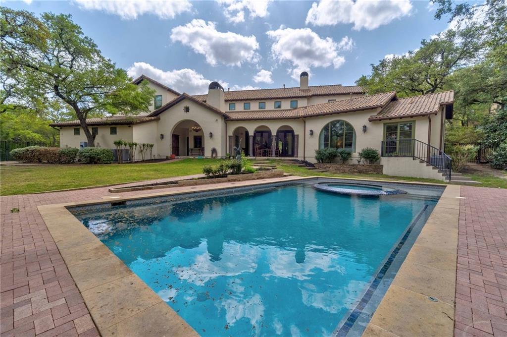 7112 Greenshores DR # 3 Property Photo - Austin, TX real estate listing