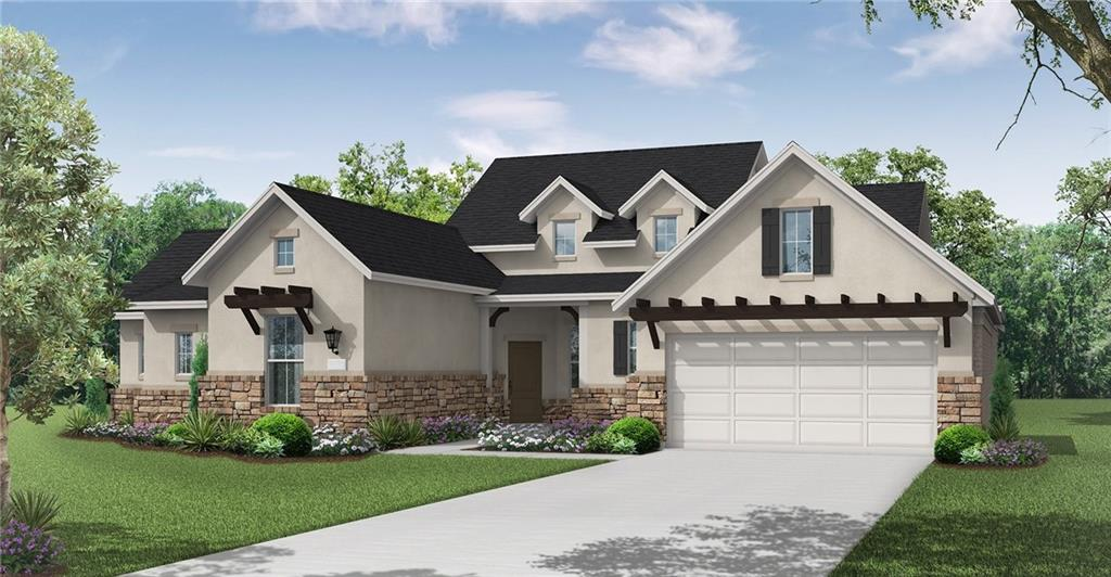 108 HARRIS HAWK CV, Cedar Creek TX 78612 Property Photo - Cedar Creek, TX real estate listing
