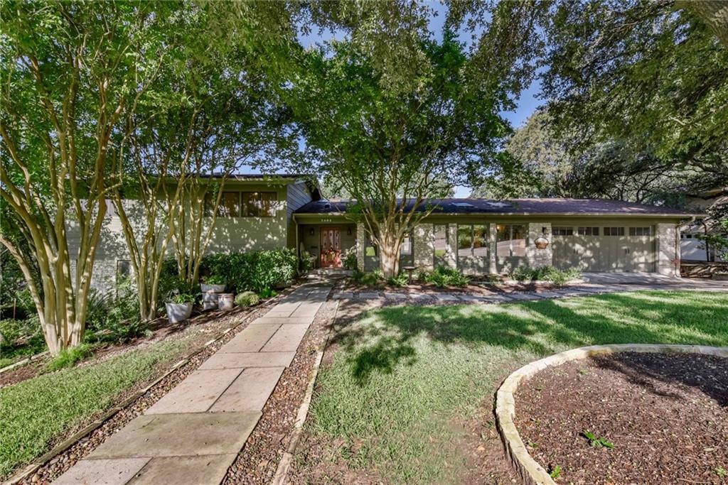 3604 Edgemont DR, Austin TX 78731, Austin, TX 78731 - Austin, TX real estate listing