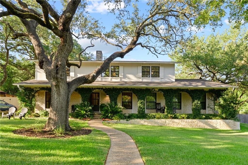 9700 Bordeaux LN, Austin TX 78750 Property Photo - Austin, TX real estate listing