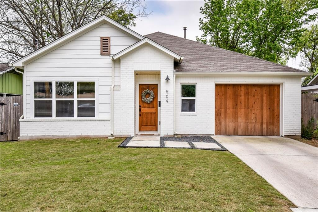 509 Normandy ST, Austin TX 78745, Austin, TX 78745 - Austin, TX real estate listing
