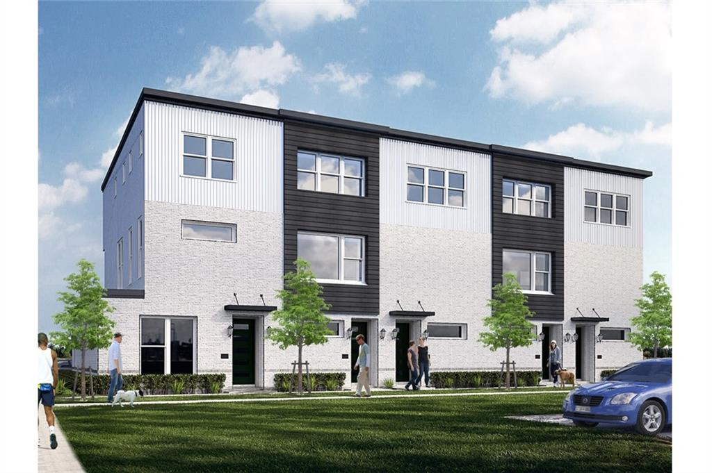 3500 Harmon Ave # 1 Property Photo - Austin, TX real estate listing