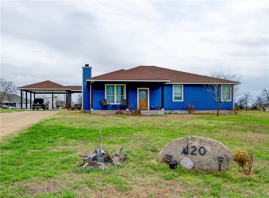 120 Acapulco DR Property Photo - Del Valle, TX real estate listing