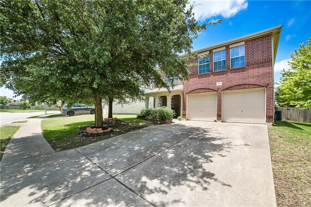 Property Photo - Round Rock, TX real estate listing