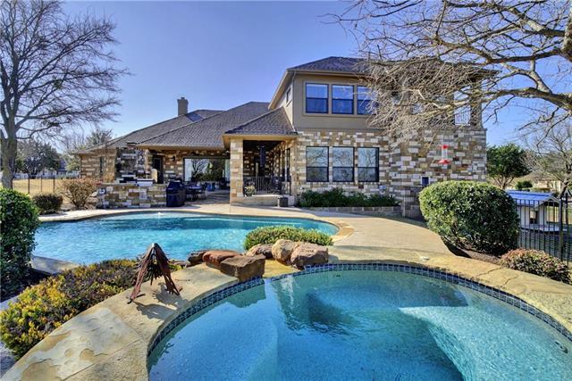 405 Sunset RDG, Georgetown TX 78633, Georgetown, TX 78633 - Georgetown, TX real estate listing