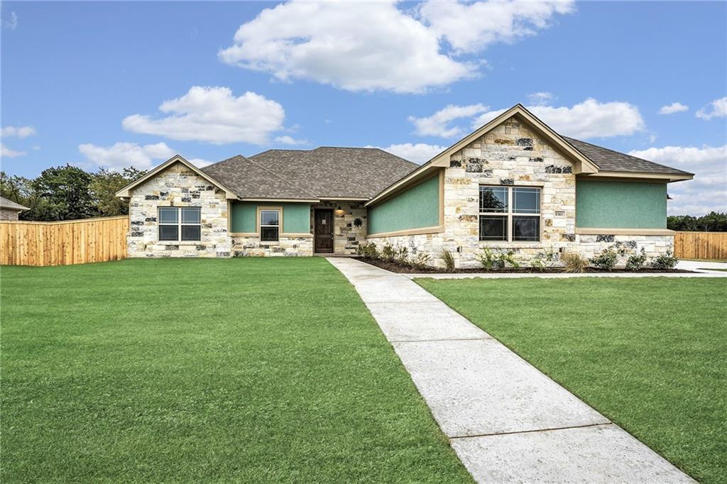 8361 Goliath DR, Belton TX 76513 Property Photo - Belton, TX real estate listing