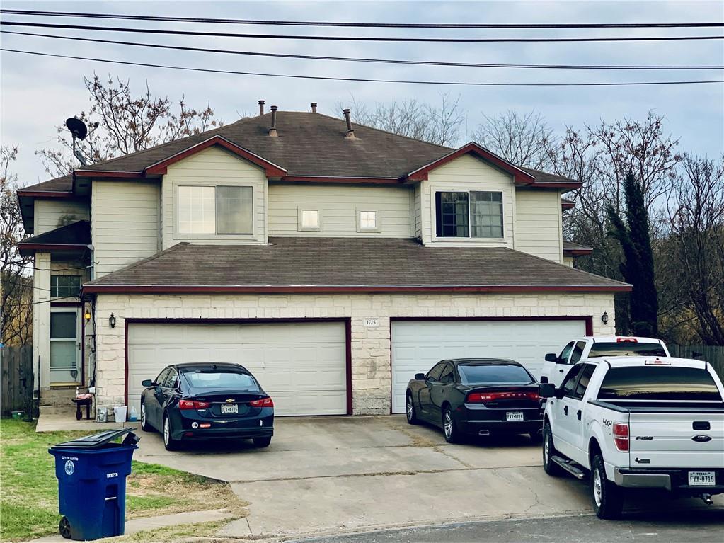 1725 Constantino CIR Property Photo - Austin, TX real estate listing
