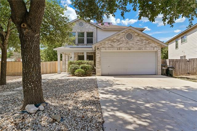 63 Elm Hill CT, San Marcos TX 78666, San Marcos, TX 78666 - San Marcos, TX real estate listing