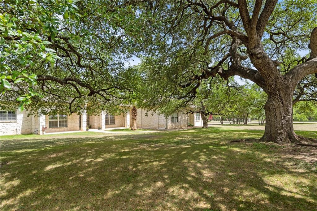 401 Palomino PL, Liberty Hill TX 78642 Property Photo - Liberty Hill, TX real estate listing