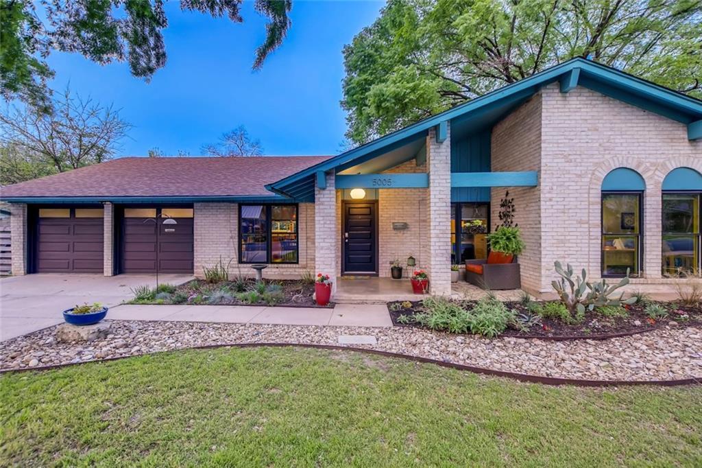 5005 Buckskin PASS Property Photo - Austin, TX real estate listing