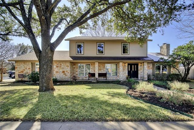 10501 Glass Mountain Trl, Austin, TX 78750 - Austin, TX real estate listing