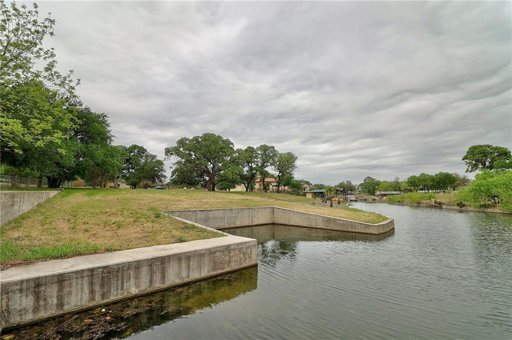 1001 Belaire DR Property Photo - Granite Shoals, TX real estate listing