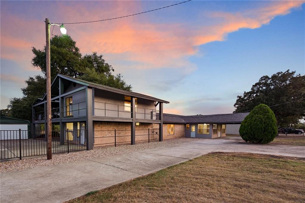509 Highway 21, Cedar Creek TX 78612 Property Photo - Cedar Creek, TX real estate listing