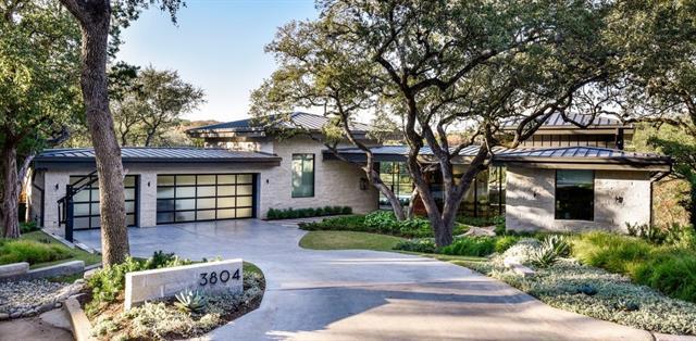 3804 DESERT FLOWER, Austin TX 78746 Property Photo - Austin, TX real estate listing