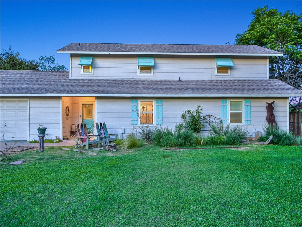 107 Channel DR, Sunrise Beach TX 78643, Sunrise Beach, TX 78643 - Sunrise Beach, TX real estate listing