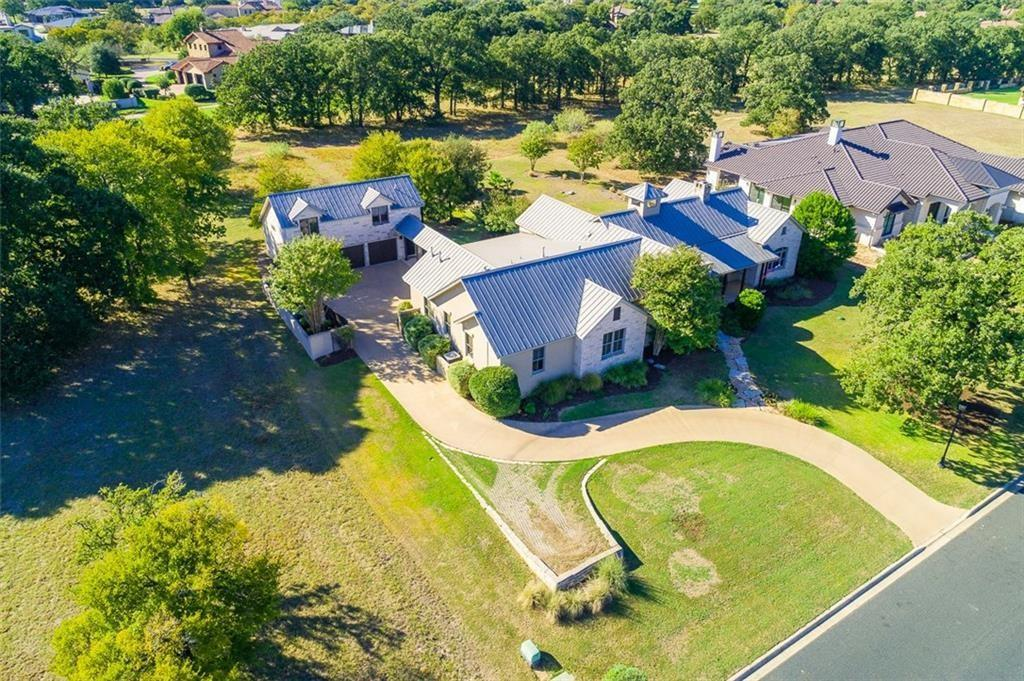 707 Cimarron Hills TRL Property Photo - Georgetown, TX real estate listing