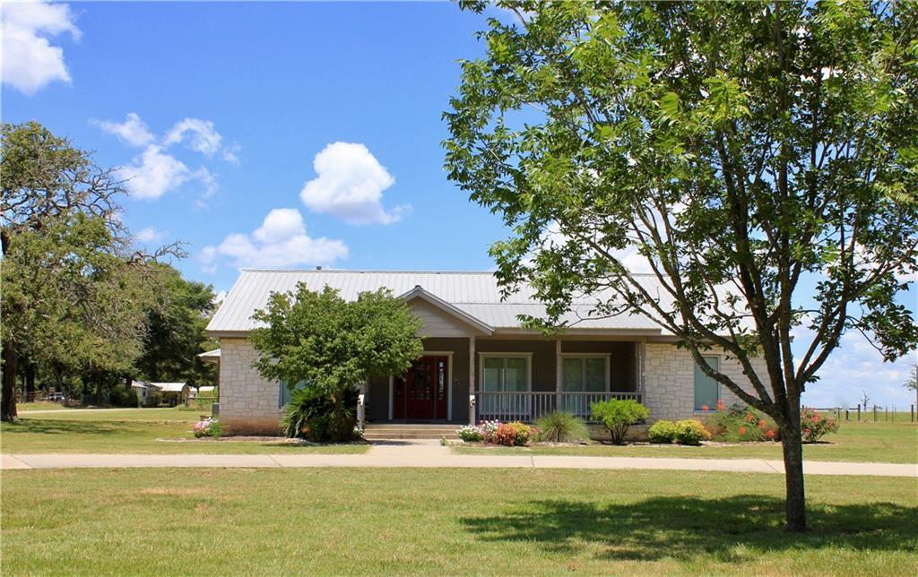 1158 W County Road 415, Lexington TX 78947 Property Photo - Lexington, TX real estate listing