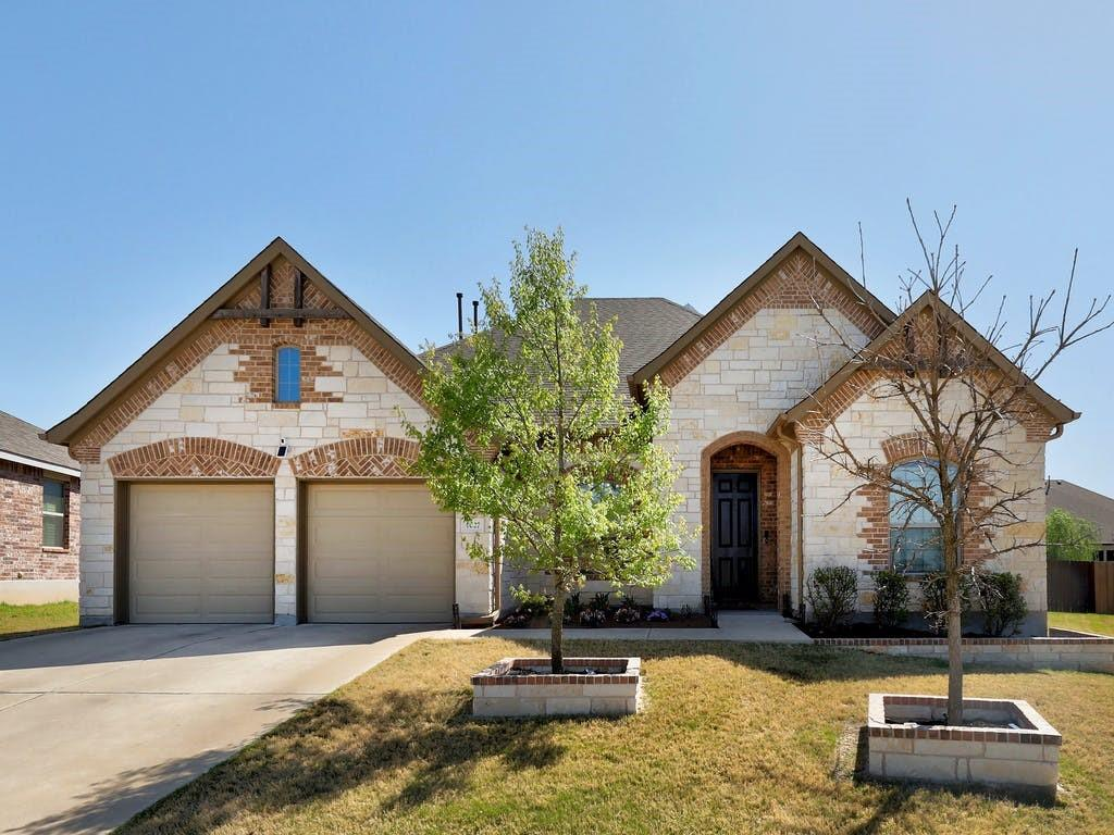 7027 Donato PL Property Photo - Round Rock, TX real estate listing