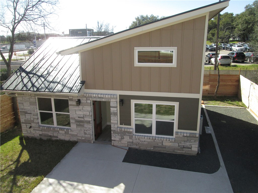 705 Blackson AVE # B, Austin TX 78752, Austin, TX 78752 - Austin, TX real estate listing