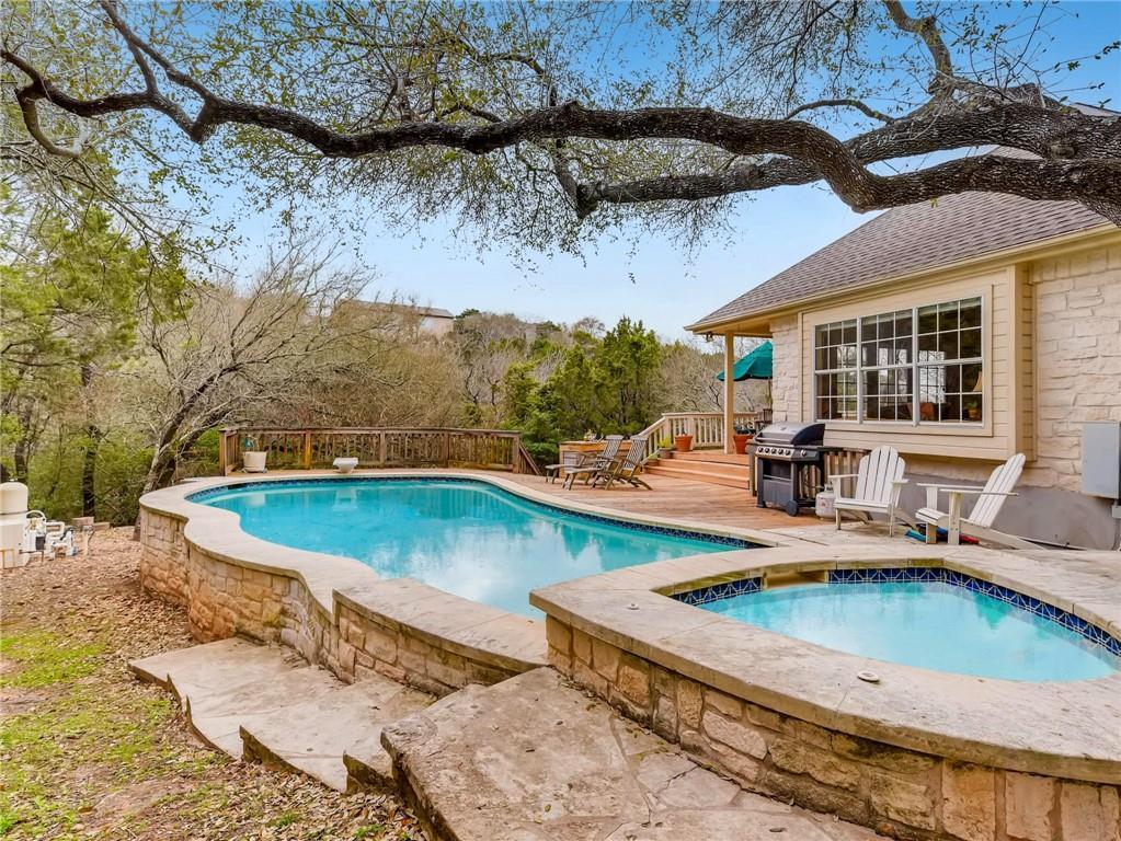 1205 Glenn CV Property Photo - Austin, TX real estate listing