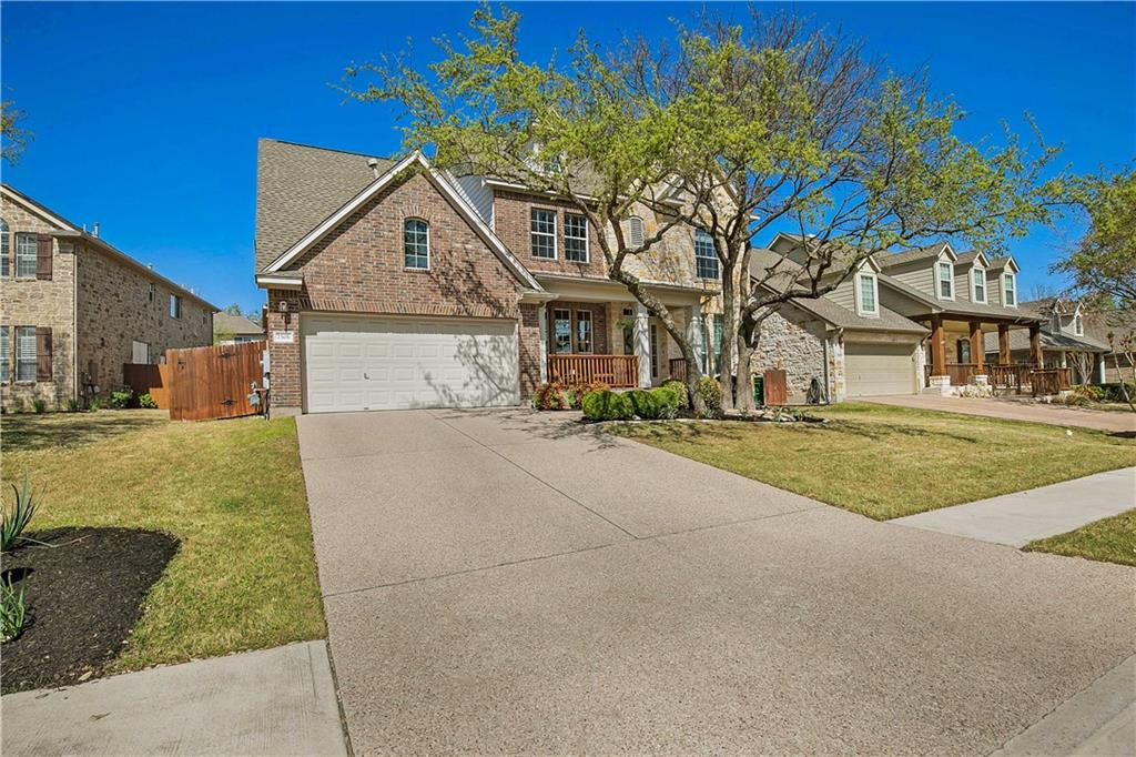 2506 Kopperl CT Property Photo - Cedar Park, TX real estate listing