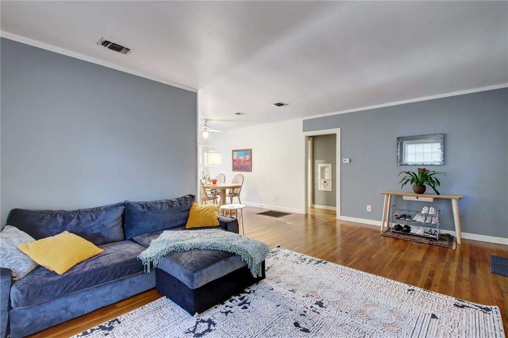 2831 Pearl ST, Austin TX 78705 Property Photo - Austin, TX real estate listing