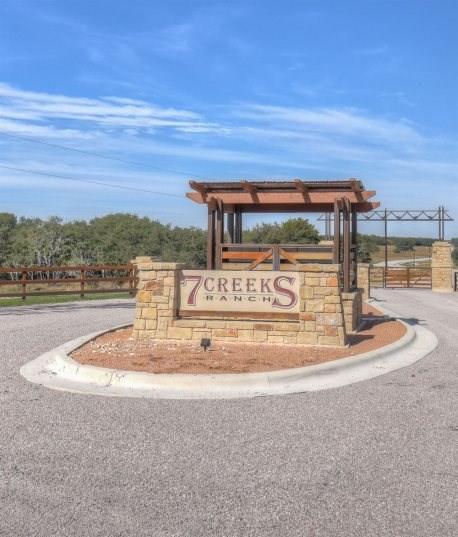 Tract 74 B Carpenter Loop PL, Burnet TX 78611 Property Photo - Burnet, TX real estate listing