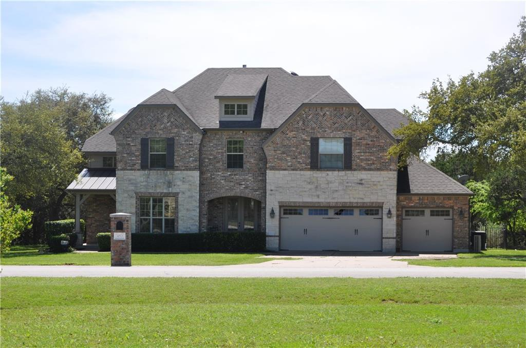 453 Shelf Rock, Driftwood TX 78619 Property Photo - Driftwood, TX real estate listing