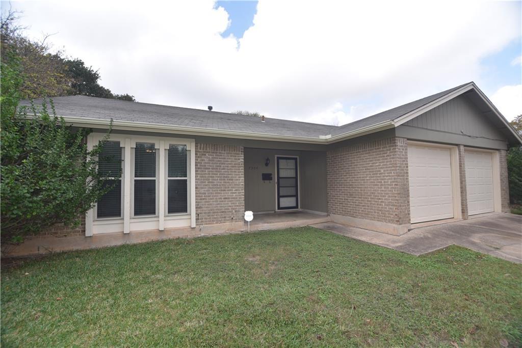 7304 Brookhollow DR, Austin TX 78752 Property Photo - Austin, TX real estate listing