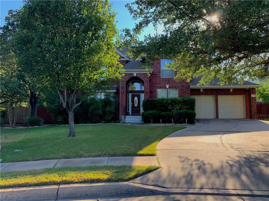 10513 Brimfield CT, Austin TX 78726 Property Photo - Austin, TX real estate listing