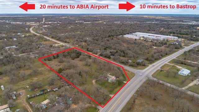 356 State Highway 21 W, Cedar Creek TX 78612, Cedar Creek, TX 78612 - Cedar Creek, TX real estate listing