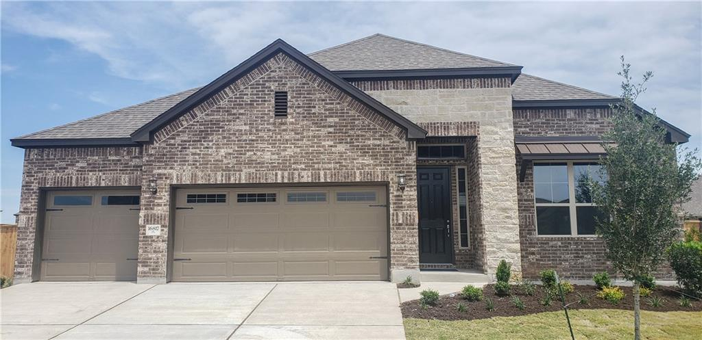 16817 John Michael DR, Manor TX 78653, Manor, TX 78653 - Manor, TX real estate listing