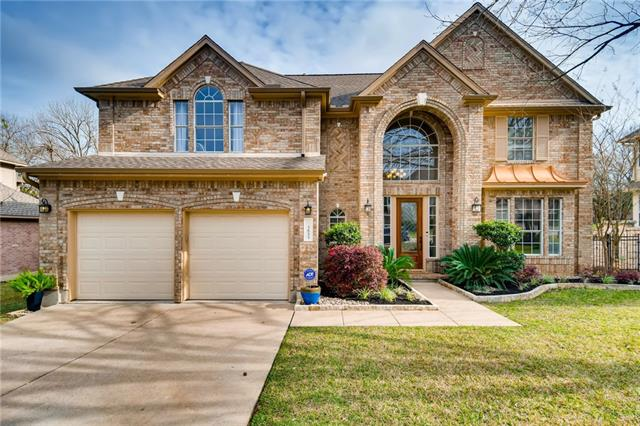 3833 Royal Troon DR, Round Rock TX 78664, Round Rock, TX 78664 - Round Rock, TX real estate listing