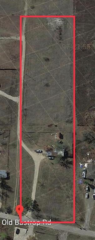 203 Old Bastrop RD Property Photo - Cedar Creek, TX real estate listing