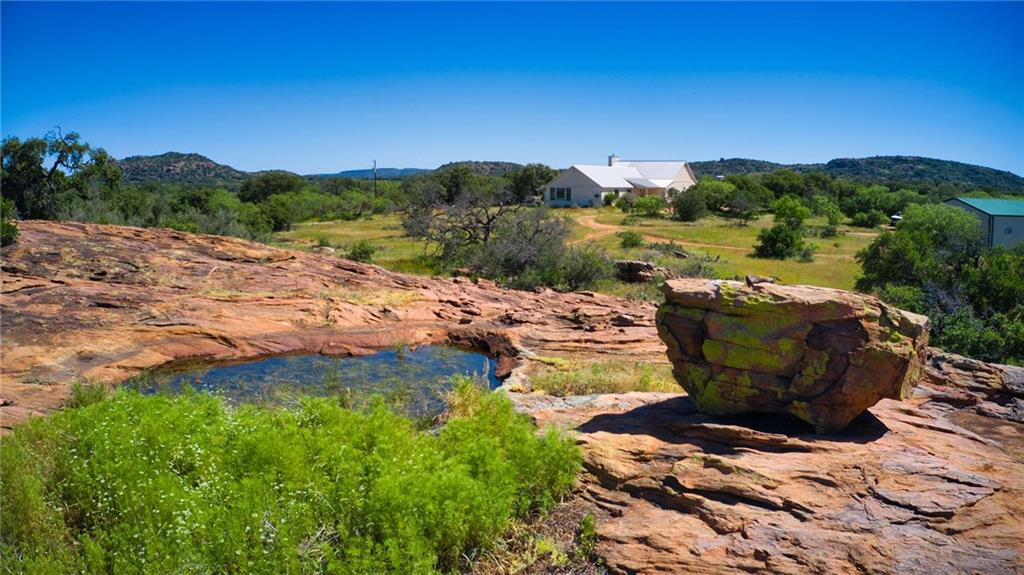 4701 County Road 405, Castell TX 76831 Property Photo - Castell, TX real estate listing