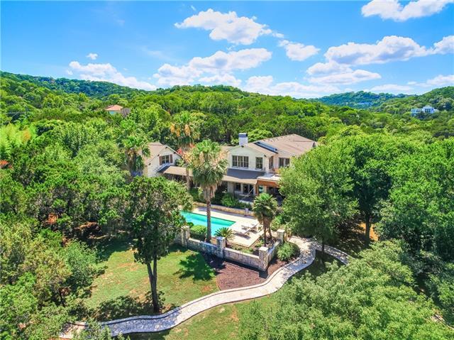 1700 Westlake DR, Austin TX 78746 Property Photo