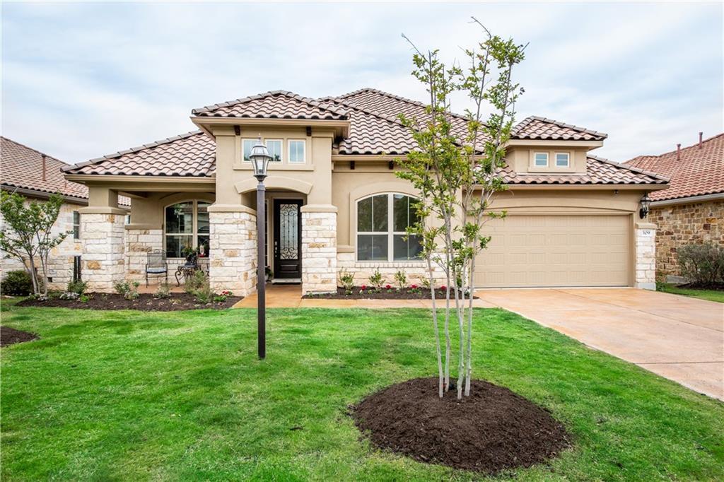 309 Aguja CT Property Photo - Lakeway, TX real estate listing