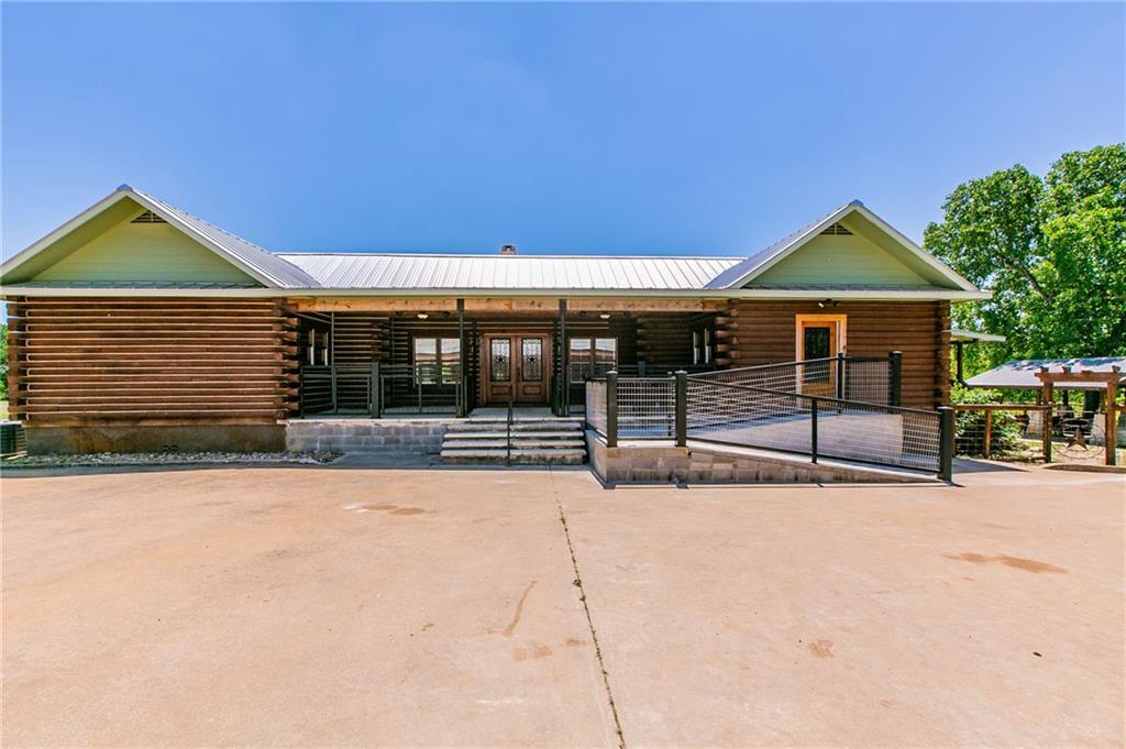 2408 Dale LN Property Photo - Dale, TX real estate listing