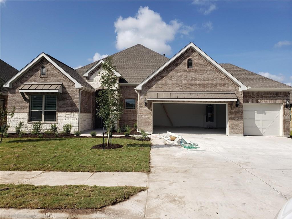 5721 Monrovia Ln, Pflugerville Tx 78660 Property Photo