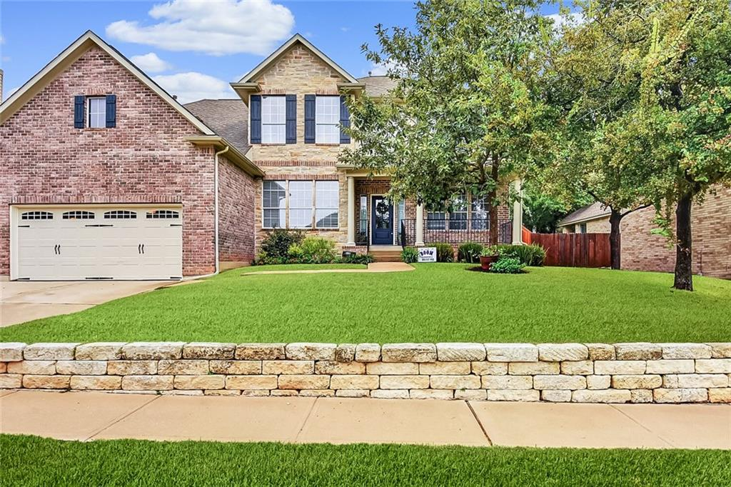 7508 Wisteria Valley DR, Austin TX 78739 Property Photo - Austin, TX real estate listing