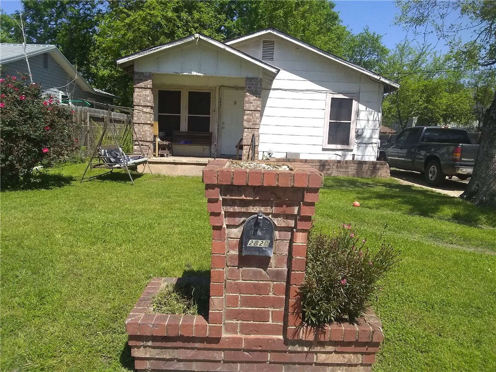 2820 Prado ST, Austin TX 78702 Property Photo - Austin, TX real estate listing