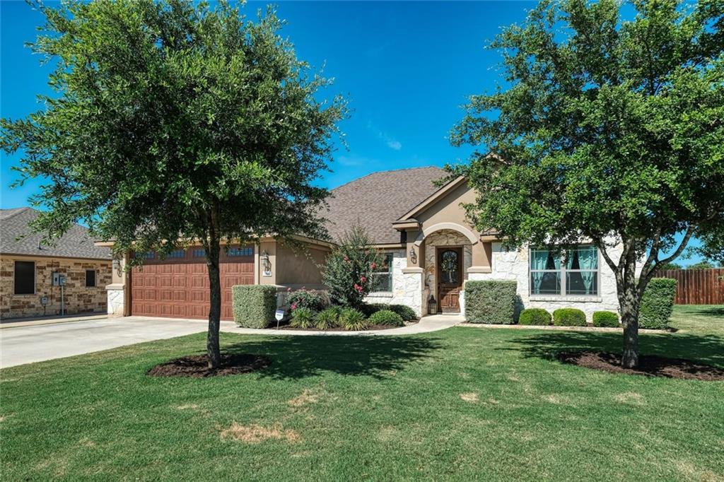 148 Walter WAY, Jarrell TX 76537 Property Photo - Jarrell, TX real estate listing