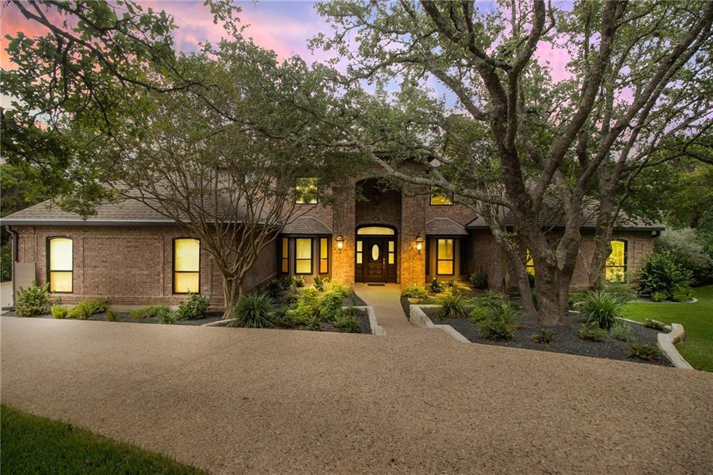 601 N Weston LN, Austin TX 78733 Property Photo - Austin, TX real estate listing